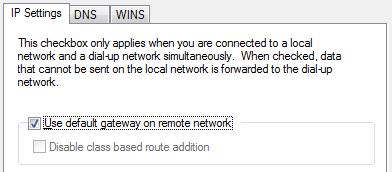ffd4e5fda409 Meraki Client VPN Split Tunneling on Windows - Powered by Kayako ...